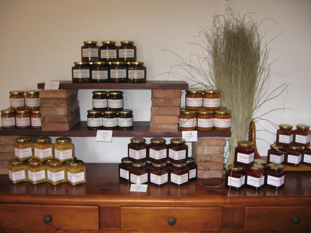 La Micaela Farm Shop (2/3)