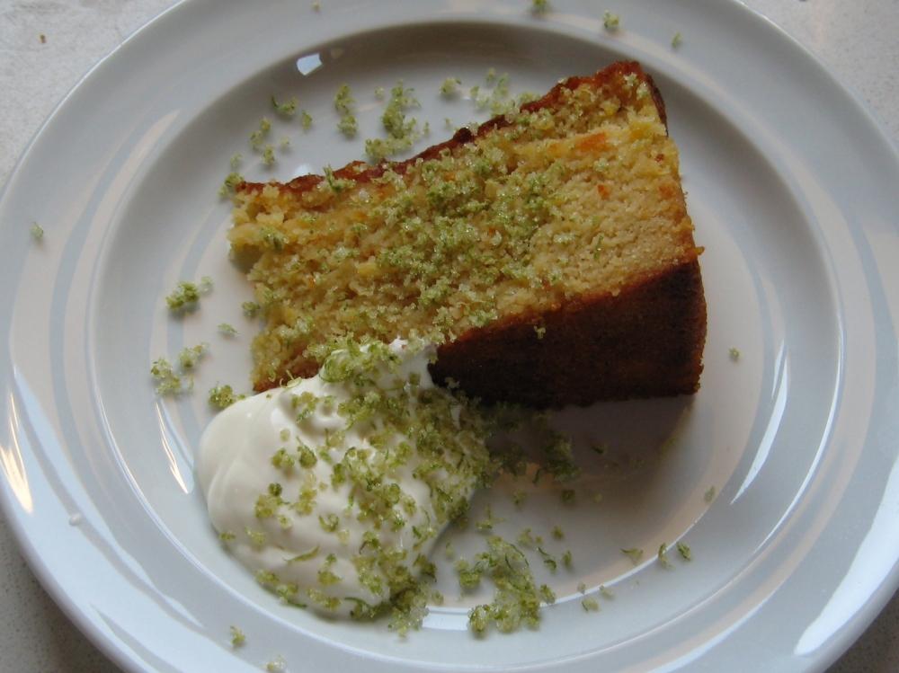 A Wedding Cake (2/2)