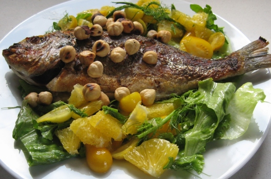 Sea_bream_orange_salad